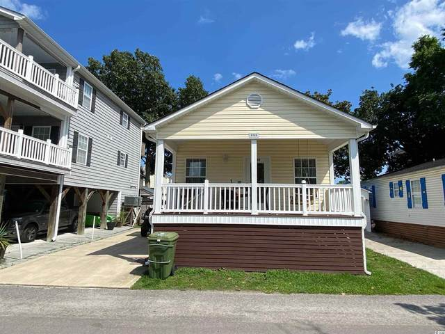 6001-5125 South Kings Hwy., Myrtle Beach, SC 29575 (MLS #2113150) :: Jerry Pinkas Real Estate Experts, Inc