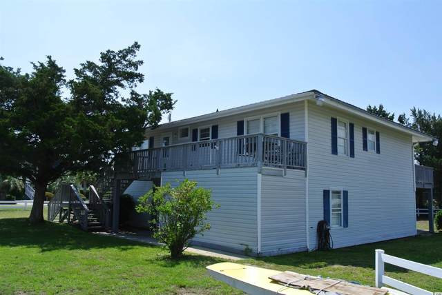 2005 Pompano Dr., Garden City Beach, SC 29576 (MLS #2113159) :: Garden City Realty, Inc.