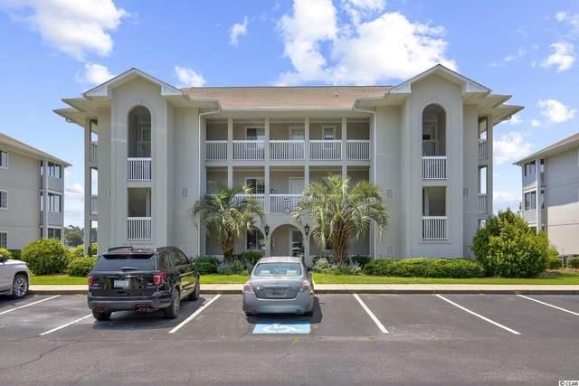 4417 Eastport Blvd. G - 2, Little River, SC 29566 (MLS #2113171) :: Jerry Pinkas Real Estate Experts, Inc