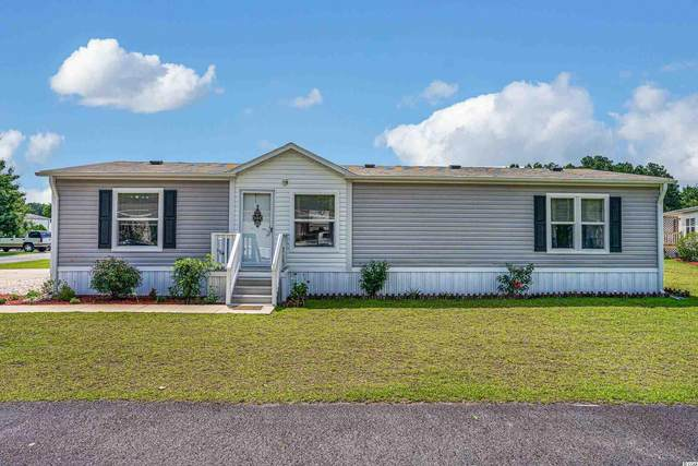 1061 Hunter Way, Conway, SC 29526 (MLS #2113189) :: Jerry Pinkas Real Estate Experts, Inc