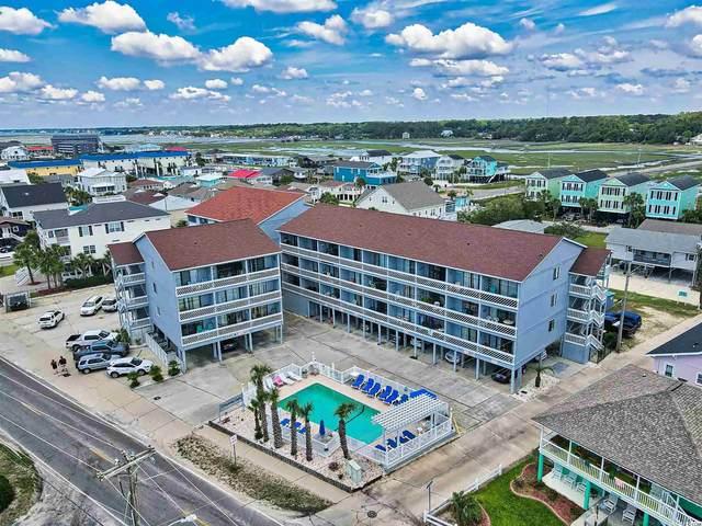 625 N Waccamaw Dr. #303, Garden City Beach, SC 29576 (MLS #2113208) :: Sloan Realty Group