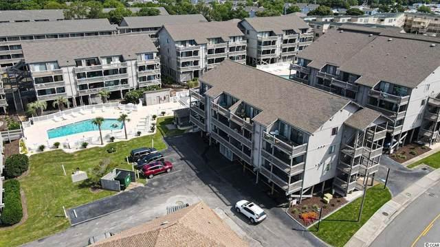 9621 Shore Dr. 312-B, Myrtle Beach, SC 29572 (MLS #2113210) :: Hawkeye Realty