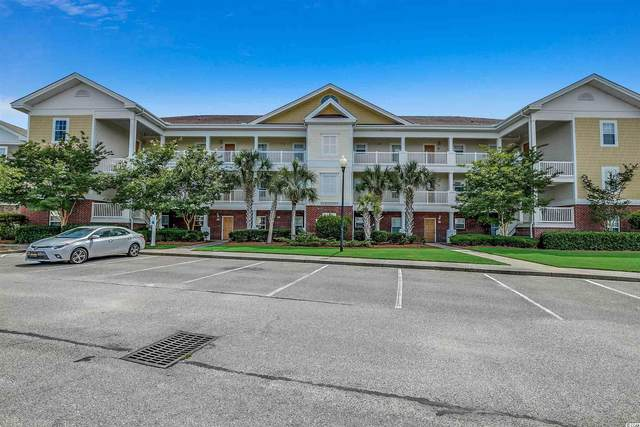 6203 Catalina Dr. #1625, North Myrtle Beach, SC 29582 (MLS #2113214) :: Jerry Pinkas Real Estate Experts, Inc