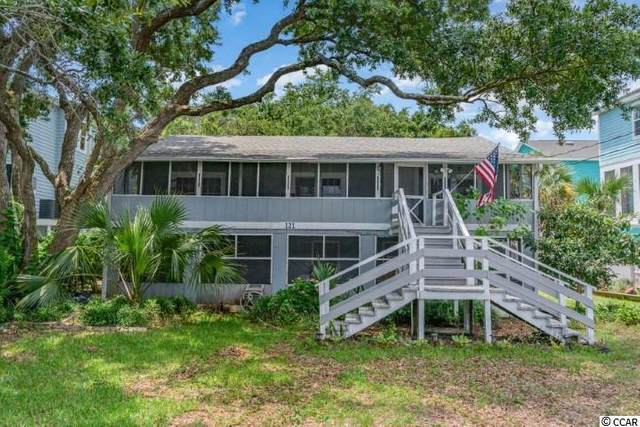 121 Woodland Dr., Murrells Inlet, SC 29576 (MLS #2113218) :: Sloan Realty Group