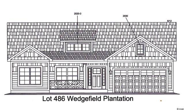 1151 Francis Parker Rd., Georgetown, SC 29440 (MLS #2113223) :: Garden City Realty, Inc.