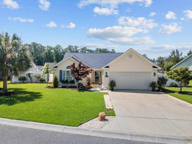 515 Calypso Dr., Myrtle Beach, SC 29588 (MLS #2113227) :: Jerry Pinkas Real Estate Experts, Inc