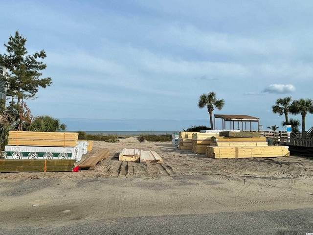 219 S Seaside Dr., Surfside Beach, SC 29575 (MLS #2113228) :: Sloan Realty Group