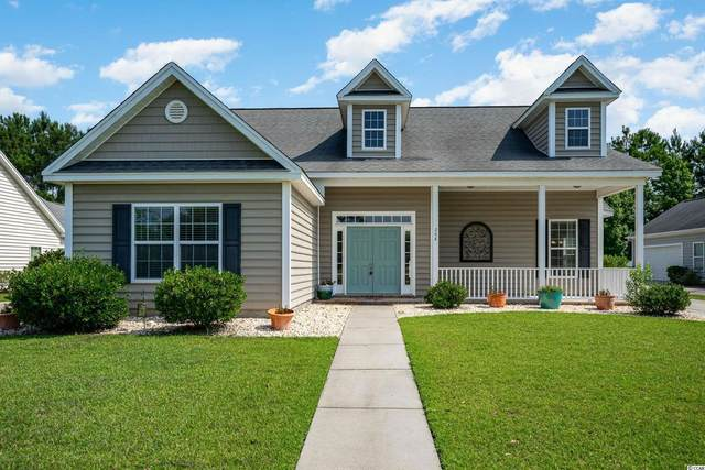 268 Southbury Dr., Myrtle Beach, SC 29588 (MLS #2113229) :: Sloan Realty Group