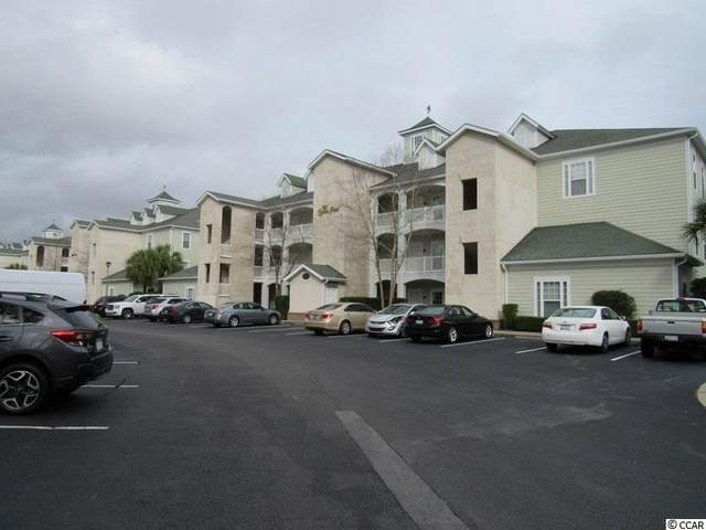 1001 World Tour Blvd. #105, Myrtle Beach, SC 29579 (MLS #2113232) :: Garden City Realty, Inc.