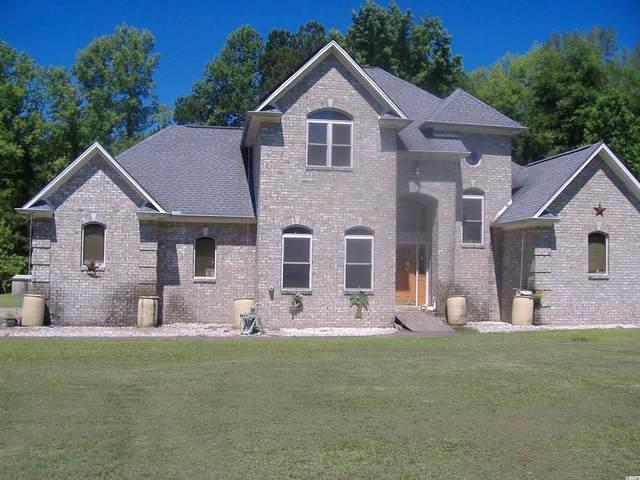 2179 Fox Pen Rd., Green Sea, SC 29545 (MLS #2113233) :: Jerry Pinkas Real Estate Experts, Inc