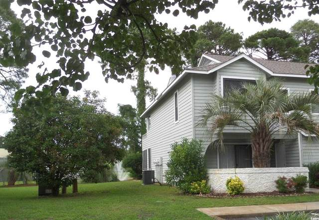 100 Shadow Moss Pl. #19, North Myrtle Beach, SC 29582 (MLS #2113234) :: Jerry Pinkas Real Estate Experts, Inc