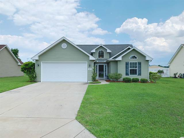 337 Carolina Springs Ct., Conway, SC 29527 (MLS #2113236) :: Jerry Pinkas Real Estate Experts, Inc