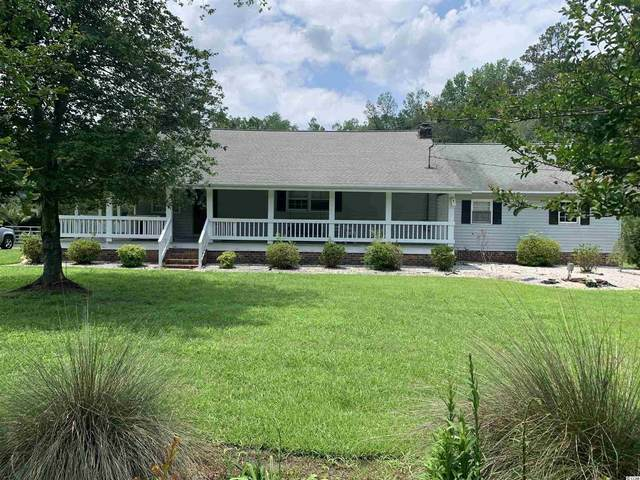 4701 Highway 19, Conway, SC 29526 (MLS #2113238) :: Jerry Pinkas Real Estate Experts, Inc
