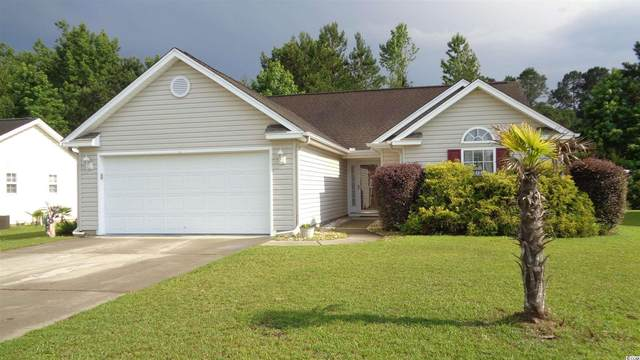 927 Don Donald Ct., Myrtle Beach, SC 29588 (MLS #2113245) :: Sloan Realty Group