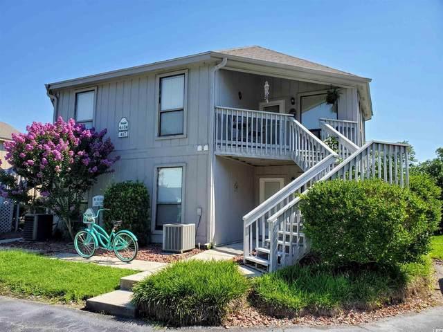 455 Sunnehanna Dr. 417-D, Myrtle Beach, SC 29588 (MLS #2113246) :: Sloan Realty Group
