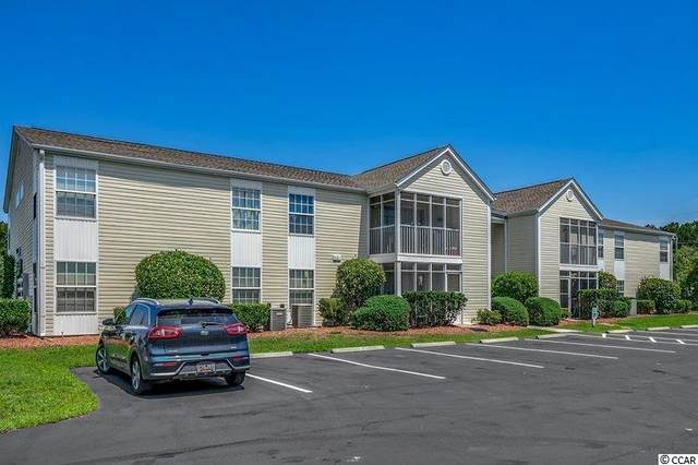 2220 Andover Dr. E, Surfside Beach, SC 29575 (MLS #2113248) :: The Litchfield Company