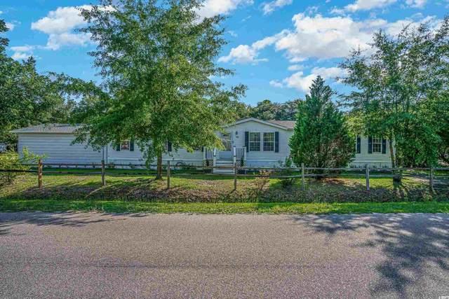 928 Fox Hollow Rd., Conway, SC 29526 (MLS #2113250) :: Chris Manning Communities