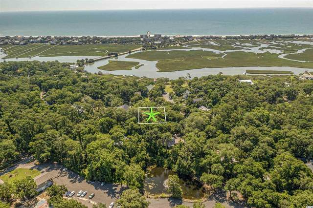 Lot 12 Friendship Pl., Pawleys Island, SC 29585 (MLS #2113251) :: Welcome Home Realty
