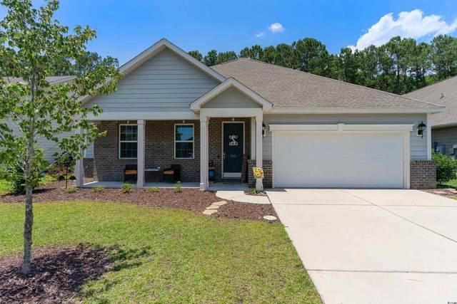553 Heartland Ct., Murrells Inlet, SC 29576 (MLS #2113254) :: Jerry Pinkas Real Estate Experts, Inc
