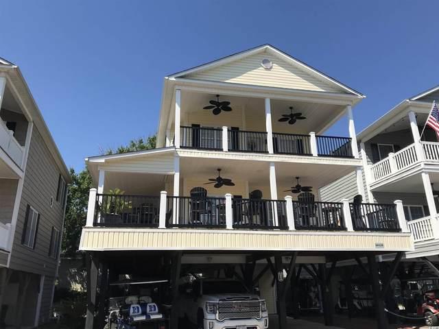 6001-MH22B S Kings Hwy., Myrtle Beach, SC 29575 (MLS #2113255) :: Duncan Group Properties