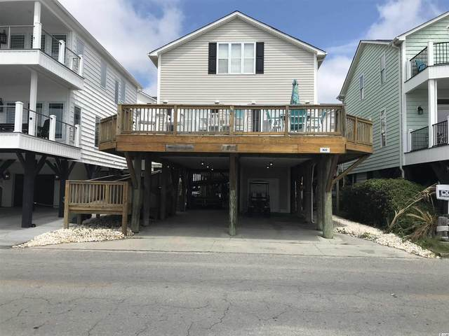 6001-B22 S Kings Hwy., Myrtle Beach, SC 29575 (MLS #2113256) :: Jerry Pinkas Real Estate Experts, Inc