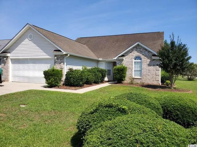 6925 King Arthur Dr., Myrtle Beach, SC 29588 (MLS #2113261) :: Jerry Pinkas Real Estate Experts, Inc