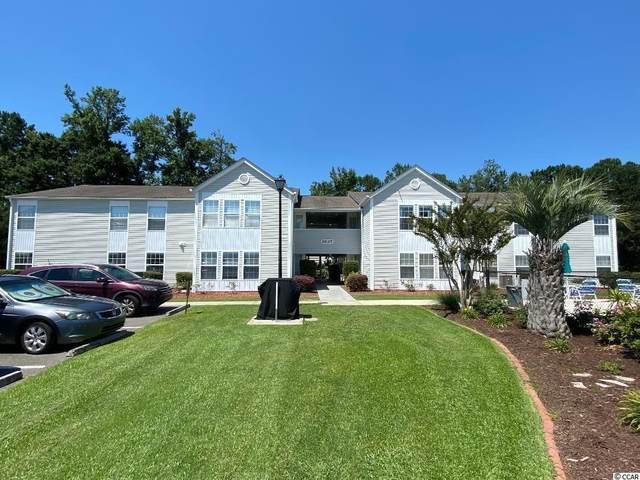 1937 Bent Grass Dr. A, Surfside Beach, SC 29575 (MLS #2113263) :: Garden City Realty, Inc.