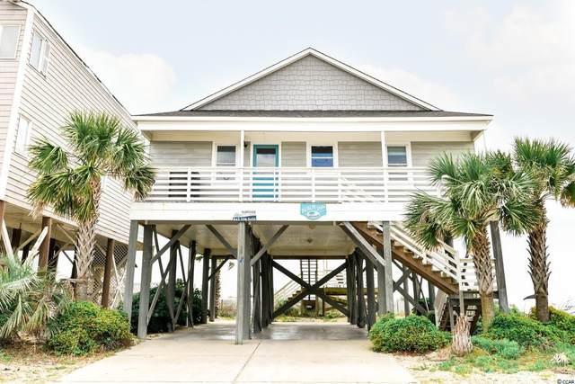 236 S Waccamaw Dr., Garden City Beach, SC 29575 (MLS #2113269) :: Garden City Realty, Inc.