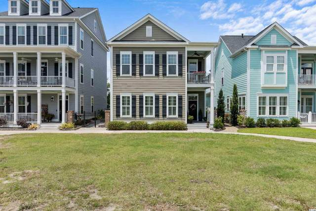 1340 Air Force Ln., Myrtle Beach, SC 29577 (MLS #2113270) :: Jerry Pinkas Real Estate Experts, Inc