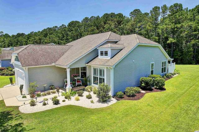 2024 NW Jarvis Ln. Nw, Calabash, NC 28467 (MLS #2113271) :: Garden City Realty, Inc.
