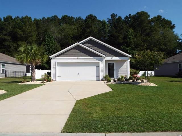 212 Oak Leaf Dr., Longs, SC 29568 (MLS #2113272) :: Jerry Pinkas Real Estate Experts, Inc