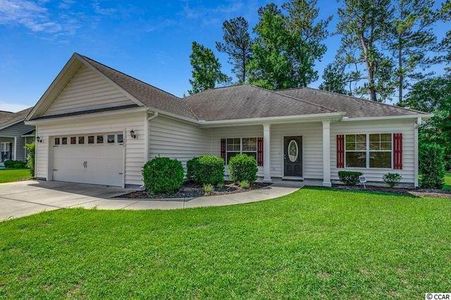 125 Grier Crossing Dr., Conway, SC 29526 (MLS #2113274) :: Jerry Pinkas Real Estate Experts, Inc