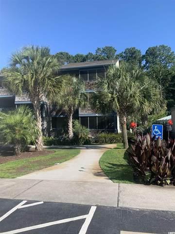 250 Maison Dr. J5, Myrtle Beach, SC 29572 (MLS #2113275) :: Coldwell Banker Sea Coast Advantage