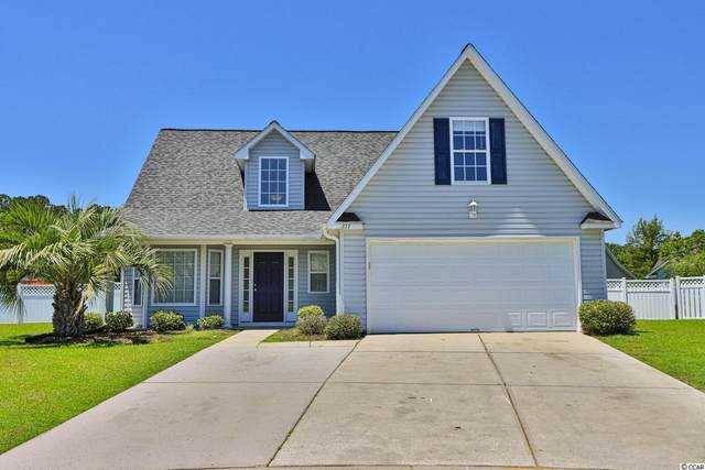 311 Freshwater Ct., Myrtle Beach, SC 29588 (MLS #2113280) :: Jerry Pinkas Real Estate Experts, Inc
