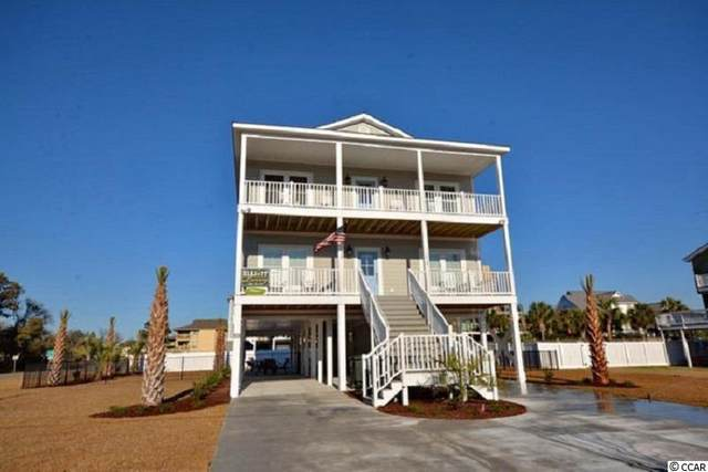 210 17th Ave. N, North Myrtle Beach, SC 29582 (MLS #2113288) :: Jerry Pinkas Real Estate Experts, Inc
