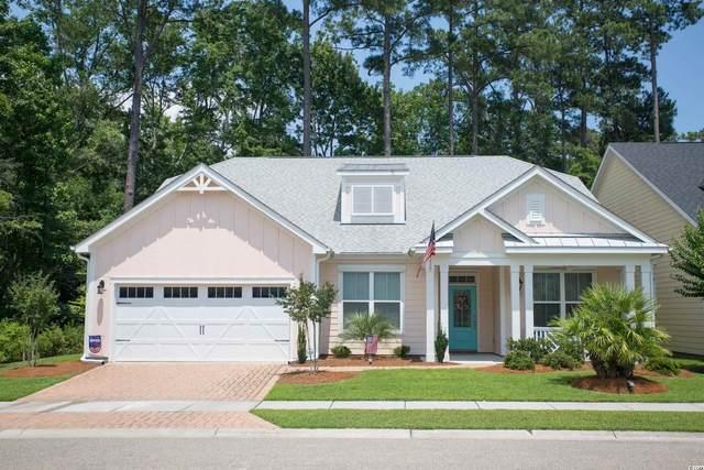 1606 Buckingham Ave., Myrtle Beach, SC 29577 (MLS #2113289) :: The Hoffman Group