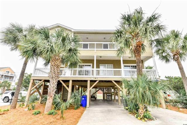 412 N Ocean Blvd., Surfside Beach, SC 29575 (MLS #2113290) :: Jerry Pinkas Real Estate Experts, Inc