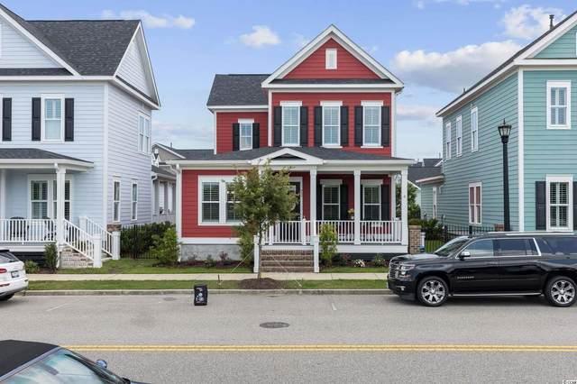935 Iris St., Myrtle Beach, SC 29577 (MLS #2113293) :: Jerry Pinkas Real Estate Experts, Inc