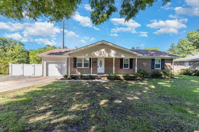814 Duncan Ave., Myrtle Beach, SC 29572 (MLS #2113299) :: Surfside Realty Company