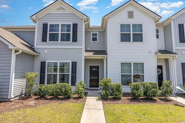 219 Castle Dr. #1416, Myrtle Beach, SC 29579 (MLS #2113321) :: Jerry Pinkas Real Estate Experts, Inc