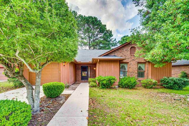 117 Laurelwood Ln., Conway, SC 29526 (MLS #2113325) :: Jerry Pinkas Real Estate Experts, Inc