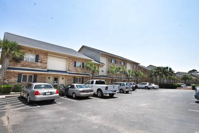 207 Double Eagle Dr. E2, Surfside Beach, SC 29575 (MLS #2113326) :: Garden City Realty, Inc.