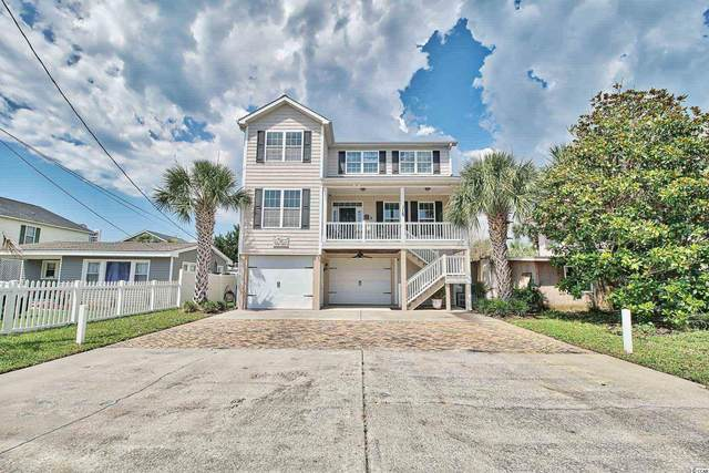 315 25th Ave. N, North Myrtle Beach, SC 29582 (MLS #2113327) :: Jerry Pinkas Real Estate Experts, Inc