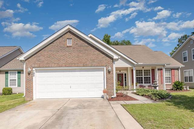 792 Indian Wood Ln., Myrtle Beach, SC 29588 (MLS #2113329) :: Jerry Pinkas Real Estate Experts, Inc