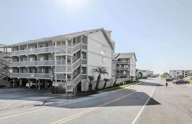 9621 Shore Dr. J-131, Myrtle Beach, SC 29572 (MLS #2113333) :: Coldwell Banker Sea Coast Advantage