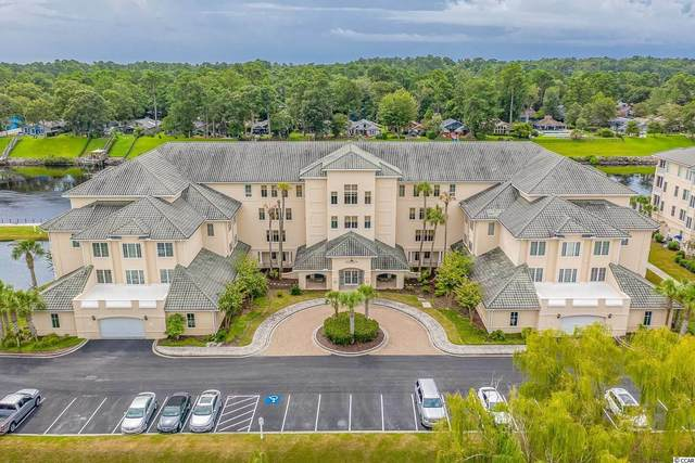 2180 Waterview Dr. #738, North Myrtle Beach, SC 29582 (MLS #2113335) :: Jerry Pinkas Real Estate Experts, Inc