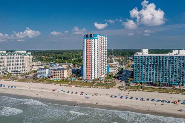 1605 S Ocean Blvd. #2310, Myrtle Beach, SC 29577 (MLS #2113339) :: Coldwell Banker Sea Coast Advantage