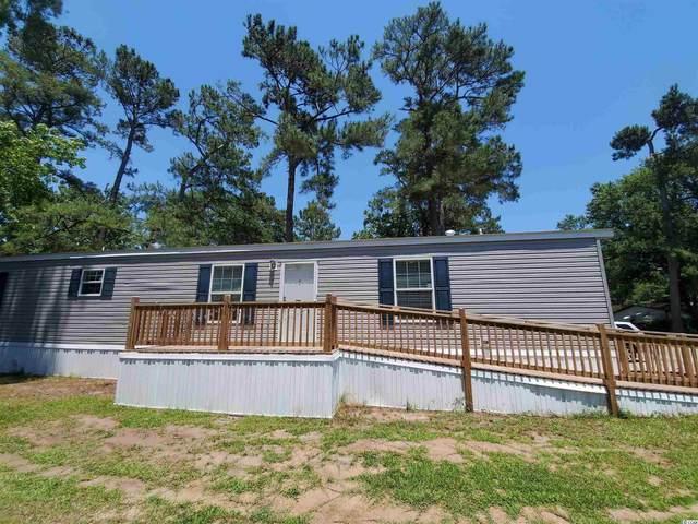 39 Islander Ct., Murrells Inlet, SC 29576 (MLS #2113343) :: Jerry Pinkas Real Estate Experts, Inc