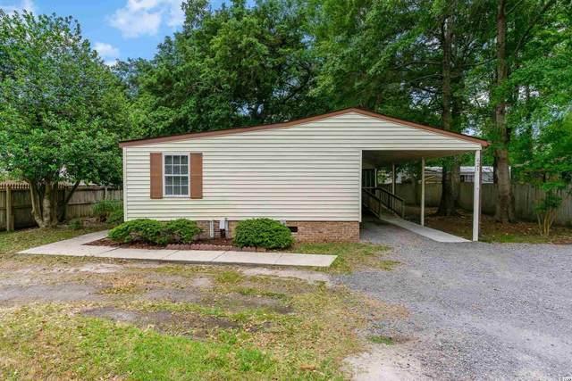 621 Blackberry Ave., Murrells Inlet, SC 29576 (MLS #2113345) :: Grand Strand Homes & Land Realty