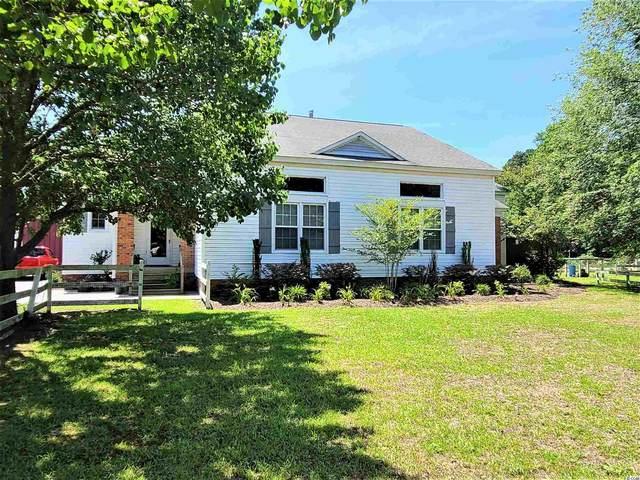 3077 Nichols Hwy., Galivants Ferry, SC 29544 (MLS #2113346) :: Jerry Pinkas Real Estate Experts, Inc